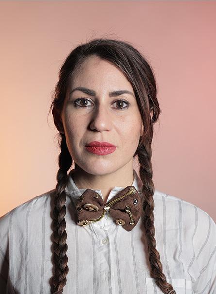 Célia  Dumoulin
